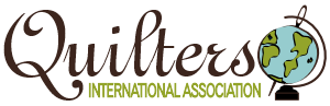 International Association of Quilters - the largest online quilt group